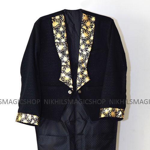 Magicians Tail Coat