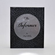 The Informer (Standard) by Lloyd Mobley