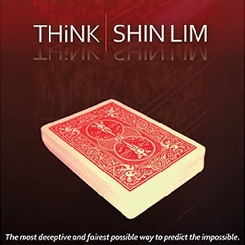 Think by Shin Lim ( VIDEO DOWNLOAD )
