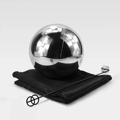 Zombie Floating Ball Illusion