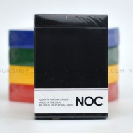 NOC Original Deck (Black)
