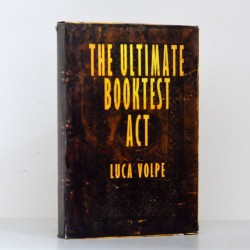 Ultimate Book Test (Limited Edition)