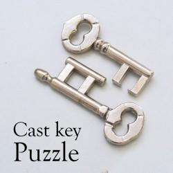 Cast key Puzzle