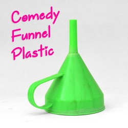 Comedy Funnel (Plastic)