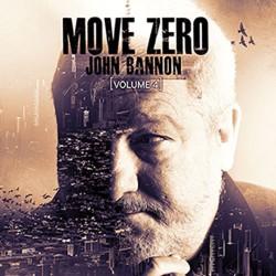 Move Zero (Vol 4) by John Bannon and Big Blind Media (VIDEO DOWNLOAD)