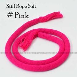 Stiff Rope Soft - Pink