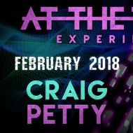 At The Table Live Lecture Craig Petty February 7th 2018 (VIDEO DOWNLOAD)