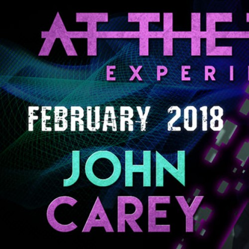 At The Table Live Lecture John Carey February 21st 2018 (VIDEO DOWNLOAD)