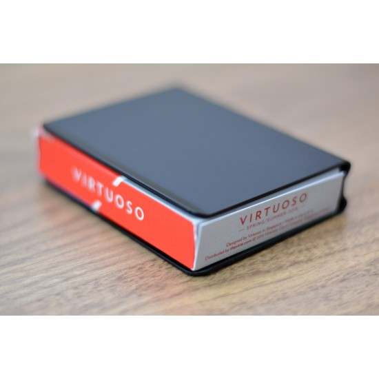 Card Clip (BLACK)  By Joe Porper