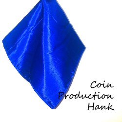 Coin Production Hank (New - Dlx)