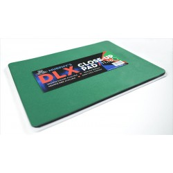 Deluxe Close-Up Pad 11X16 (Green)