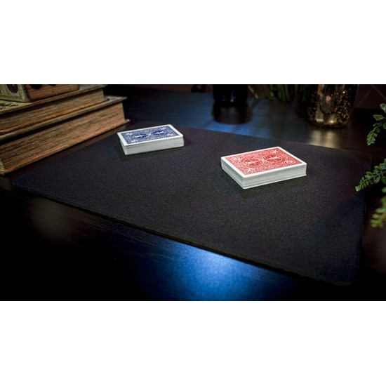 Economy Close-Up Pad 11X16 (Black)