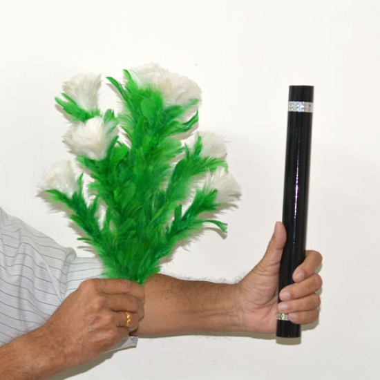 Flower Wand Deluxe