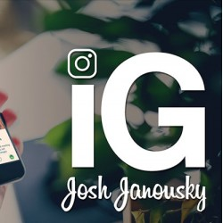 The Vault - IG by Josh Janousky (video Download)