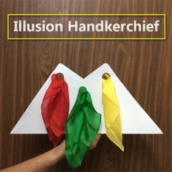 Illusion Handkerchief