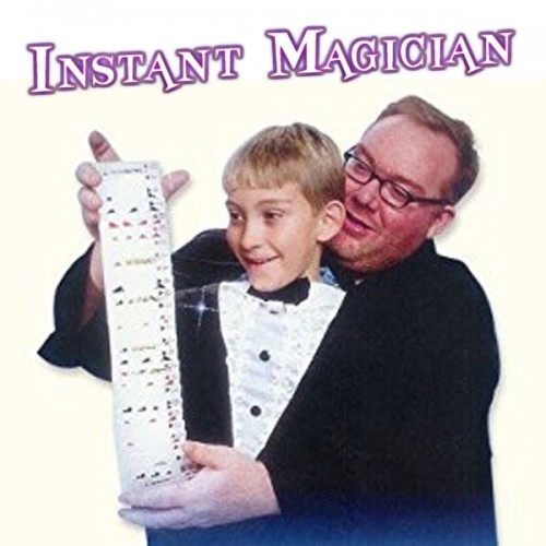 Instant Magician (Coat only)