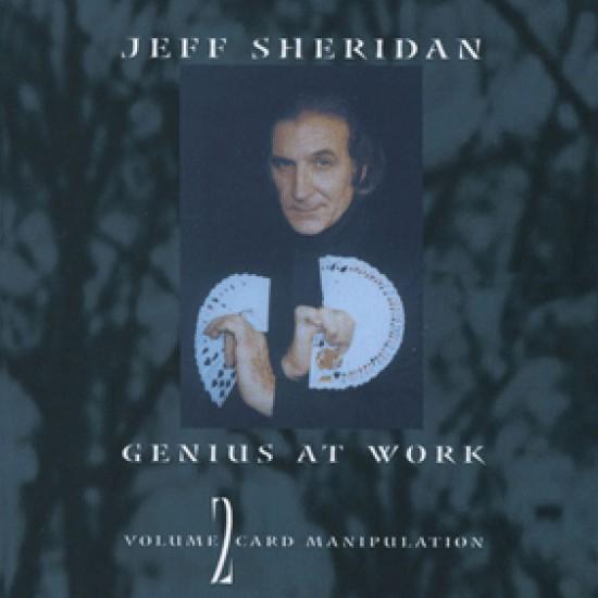 Jeff Sheridan Card Manipula - 2 (video Download)