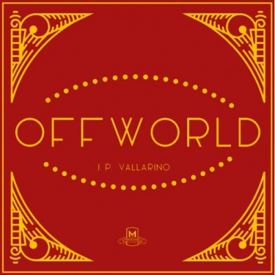 Off World (Gimmick and Online Instructions)