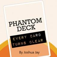 Phantom Deck by Joshua Jay and Vanishing Inc