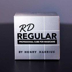 RD Regular Cube by Henry Harrius