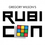 RUBICON by Gregory Wilson