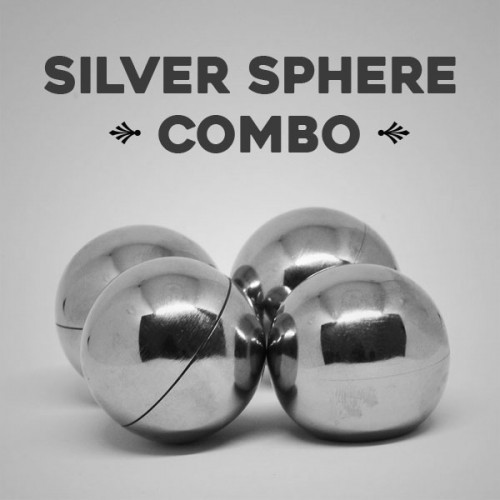 Silver Sphere Combo