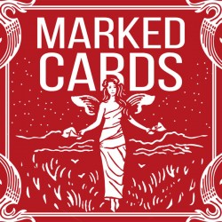 Marked Cards (1 DECK RED)