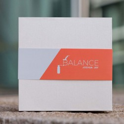 Balance (Gimmicks and Online Instructions) by Joshua Jay