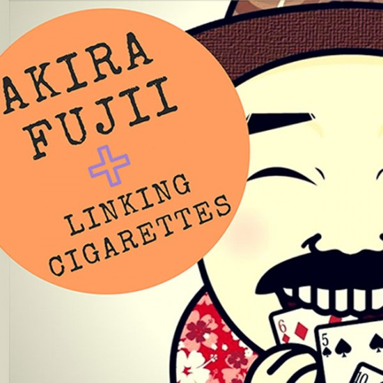 The Vault - Linking Cigarettes by Akira Fujii (video Download)