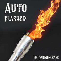 Cane Auto Flasher