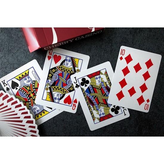 Cherry Casino (Reno Red)
