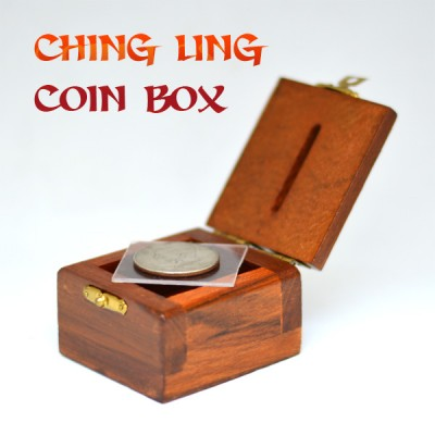 Ching Ling Coin Box
