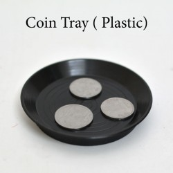Coin Tray ( Plastic)