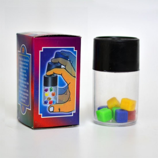 Dice Atomizer