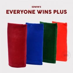 Edwins Everyone Wins Plus