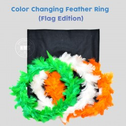 Color Changing Feather Ring (Flag Edition)