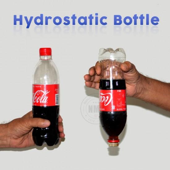 Hydrostatic Bottle