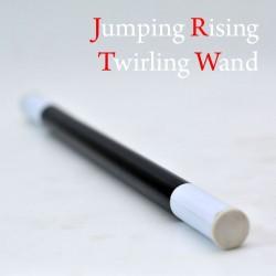 Rising Jumping Twirling Wand