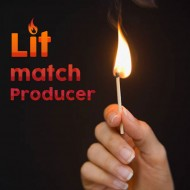 Lit Match Producer (New Model)