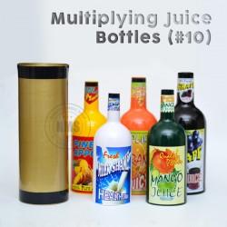 Multiplying Juice Bottles (#10)