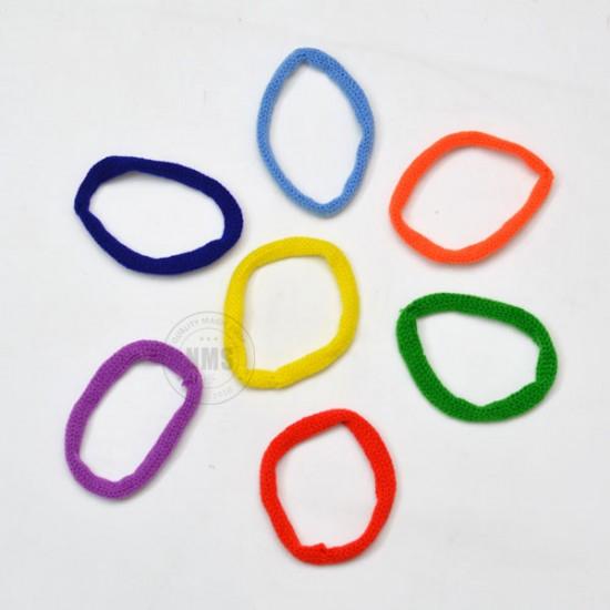 Eternal Rainbow Rings