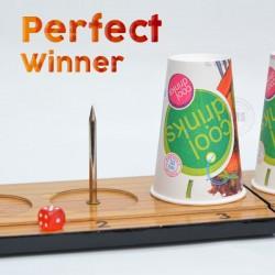 Perfect Winner