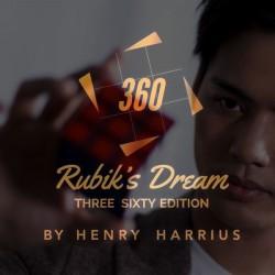 Rubik's Dream - Three Sixty Edition