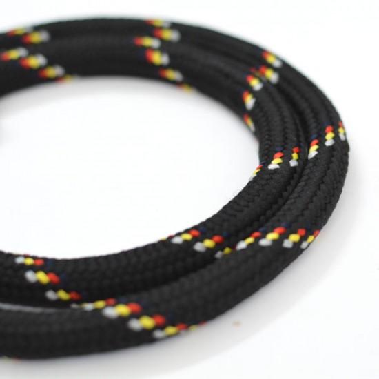 Stiff Rope Economy Black