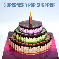 Supersized Pop Surprise