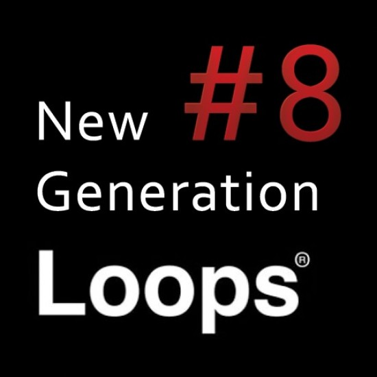 Loops New Generation by Yigal Mesika