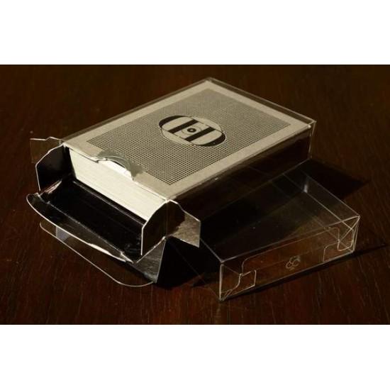 Carat DS1 Deck Sleeves