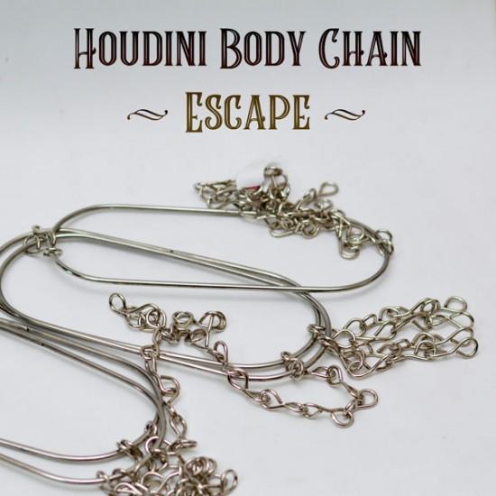 Houdini Body chain Escape