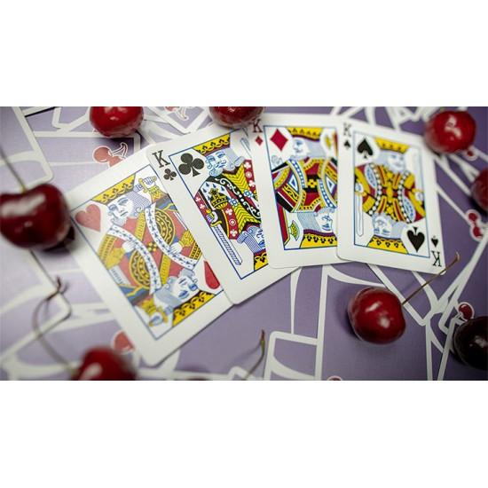 Cherry Casino Fremonts (Desert Inn Purple)