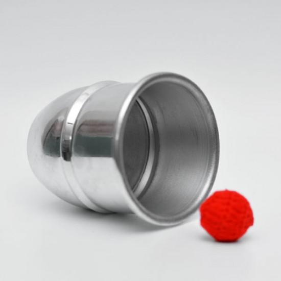 Chop Cup (Aluminum)